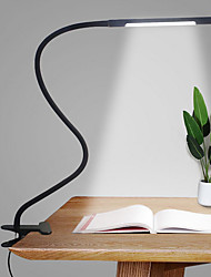 abordables -Moderne contemporain Design nouveau Lampe de Bureau Pour Chambre à coucher / Bureau / Bureau de maison Métal <36V