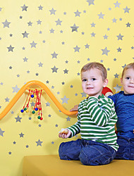 cheap -Decorative Wall Stickers - Plane Wall Stickers Stars Bedroom / Kids Room