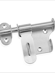 cheap -WTL-1217/L Dorr Latches & Bolts Mechanical key Stainless Steel