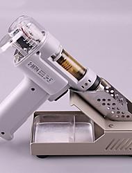 Недорогие -s-997p один воздушный насос электрический всасывания олова всасывания пистолет техническое обслуживание демонтаж