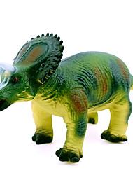 cheap -Remote Control RC Building Block Kit Dragon & Dinosaur Toy Model Building Kit Apatosaurus Triceratops Dinosaur Figure Jurassic Dinosaur Dinosaur Tyrannosaurus Rex Animals Remote Control / RC Walking