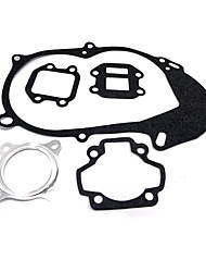 cheap -Engine Head Base Cover Gasket Kit For YAMAHA PW50 PY50 PeeWee50 Pit Dirt Bike