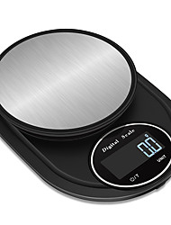 cheap -2kg/0.5g Kitchen Scale Electronic Precision Measure Tools Balance Digital Gram Cooking Food Glass LCD Display CX311-A02