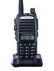 cheap -BAOFENG UV-82 Handheld Waterproof 3KM-5KM 3KM-5KM 5 W Walkie Talkie Two Way Radio