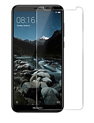 cheap -HuaweiScreen ProtectorMate 10 High Definition (HD) Front Screen Protector 1 pc Tempered Glass