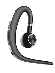 cheap -ear-hanging unilateral bluetooth 4.1 earphone business stereophonic headset noise reduction hd call