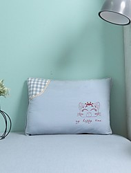 cheap -Comfortable-Superior Quality Bed Pillow Adorable Pillow Cotton Polyester