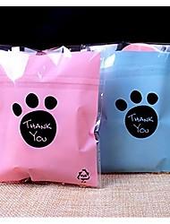 cheap -Storage Bag Plastic Transparent 1 Storage Bag Household Storage Bags