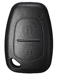 Недорогие -2 кнопки дистанционного брелок чехол для Renault Trafic Vauxhall Виваро Мовано