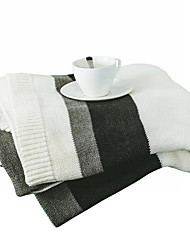 cheap -Multifunctional Blankets, Print Acrylic Fibers Soft Blankets