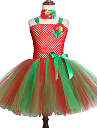 cheap -Flower Girls Tutu Dress For Weeding Birthday Party Teenage Clothing Formal Clothes Teeny Ball Gown