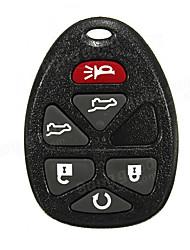 Недорогие -6 Bnt Keyless пульт дистанционного управления KeyBob Fob и чип для Chevrolet GMC Cadillac