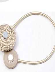 cheap -curtain Accessories New Design / Tie Back Modern 2 pcs