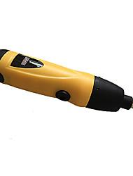 Недорогие -электрическая отвертка сухой комплект бытовой батареи с магнитным ножом