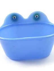 cheap -Bird Toys Bird Plastics 13*8.5*8 cm