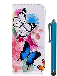 cheap -Case For Samsung Galaxy S20 / S20 Plus / S0 Ultra Wallet / Card Holder / with Stand Full Body Cases Little Bear PU Leather / TPU for A71 / A51 / A20s / A10s / A70 / A50 / A30S / Note 10 Plus / J6 Plus