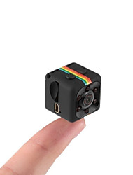 cheap -HD 1080P SQ11 Mini Camera Night Vision Camcorder Car DVR Infrared Video Recorder Sport Digital Camera Support TF Card DV Camera
