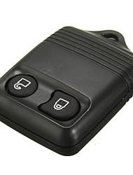 Недорогие -2 кнопки дистанционного ключа замена оболочки чехол для Ford Explorer Escape