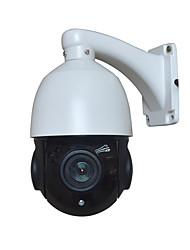 Недорогие -NWR-RT200P PTZ IP-камера PoE 2-мегапиксельная супер HD 1920 * 1080p панорамирование / наклон 30-кратный зум скорость купольных камер h.264 / h265