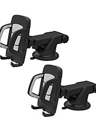cheap -Universal Car Phone Holder Glass Sucker Navigation Dashboard Bracket