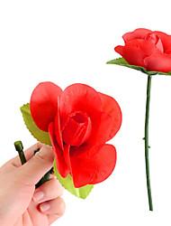 cheap -Flower's Magic - Fold Rose (red)
