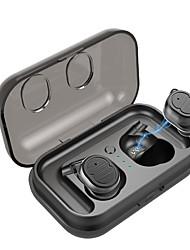Недорогие -Litbest True Wireless стерео наушники беспроводные наушники TWS-8 в ухо беспроводные наушники