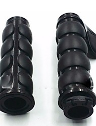 cheap -Motorcycle Handle Bar Grips Wireless 7075 Aluminium 1 pair(right&Left) For Motorcycles