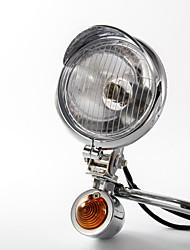 Недорогие -1pcs Мотоцикл Лампы 20 W 1 Светодиодная лампа Противотуманные фары Назначение Мотоциклы Дженерал Моторс Все года