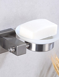 cheap -Soap Dishes & Holders Creative Fun & Whimsical Stainless steel 1pc - Bathroom / Hotel bath Wall Mounted
