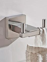 cheap -Robe Hook New Design / Creative Contemporary / Antique Metal 1pc - Bathroom Wall Mounted