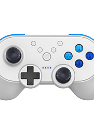 cheap -Mini Wireless Bluetooth Gamepad For Nintendo Switch Console NS Game Controller Gamepad with NFC / Turbo and Auto Turbo Som