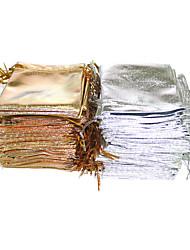Недорогие -Чехлы для бижутерии - Как на фотографии 9 cm 7 cm 0.2 cm / 50шт