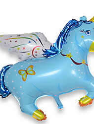 cheap -Holiday Decorations Christmas Decorations Decorative Objects Cool / Novelty Blue 2pcs