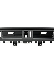 cheap -Console Center Grille Dash AC Air Heater Vent for BMW 5 Series 520 525 528 535