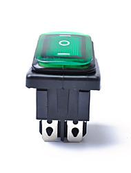 abordables -50a 100a 150a moteur de voiture audio réaménager l'énergie en ligne disjoncteur fusible réinitialisation manuelle 12v / 24v
