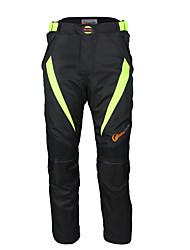 Недорогие -унисекс зимние водонепроницаемые ветрозащитные теплые штаны для езды на мотоцикле