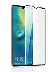 cheap -HuaweiScreen ProtectorMate 10 Diamond Full Body Screen Protector 1 pc Tempered Glass