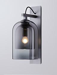 abordables -Créatif Moderne contemporain / Nouveauté Appliques Chambre à coucher / Magasins / Cafés Verre Applique murale IP20 110-120V / 220-240V