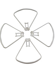 cheap -SYMA SYMA Z3 1 set Propeller Guards ABS+PC Easy to Install / Durable
