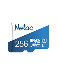 cheap -Netac 256GB Micro SD / TF Memory Card UHS-I U3 100MB/s camera