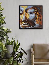 cheap -Framed Art Print Framed Set - Religious PS Photo Wall Art