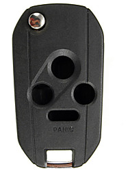 cheap -31 BNT Entry Remote Flip Key Fob Shell Case Folding Kit Replacement For Subaru