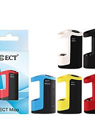 Недорогие -ect micro электронная сигарета с одним подогревом портативные аккумуляторы для взрослых