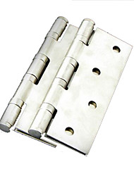 cheap -4 inch stainless steel hinge door hinge conventional bearing hinge hinge door and window hardware accessories