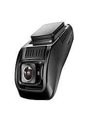 Недорогие -Автомобильная видеорегистратор 1080p скрытый Full HD рекордер мобильный телефон Wi-Fi соединение