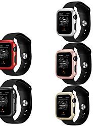 Недорогие -применимо к корпусу Apple Watch (Apple Watch). Каркас впрыска топлива. 5/4 поколение 1, защитный чехол.