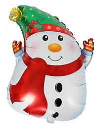 Недорогие -Праздничные украшения Праздники Рождество Декоративная Белый 1шт