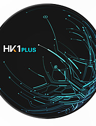 cheap -HK1 plus Android 8.1 RK3328 2GB 16GB Quad Core