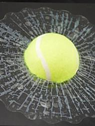 Недорогие -3d симуляция спорт мяч отличительные знаки уникальный автомобиль крышка наклейки стикер стайлинга