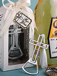 cheap -N / A Metalic Bottle Favor Creative / Wedding Bottle Favor